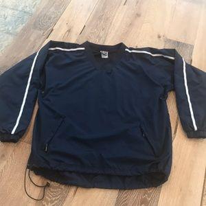 Easton Pullover Jacket